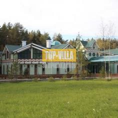 76925 - Дом на 250 мест (Щелковское шоссе, 35 км от МКАД)