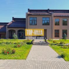83885 - Дом на 70 мест (Киевское шоссе, 7 км от МКАД)
