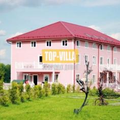 72655 - Дом на 100 мест (Новорижское шоссе, 30 км от МКАД)