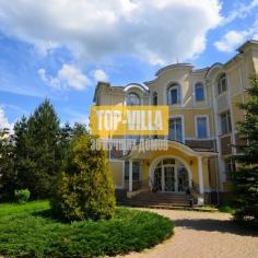 73005 - Дом на 40 мест (Новорязанское шоссе, 20 км от МКАД)