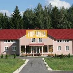 71065 - Дом на 100 мест (Новорижское шоссе, 30 км от МКАД)