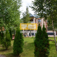85535 - Дом на 120 мест (Киевское шоссе, 35 км от МКАД)